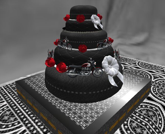 motorbike themed wedding cakes 17 best images about motorcycle wedding on 17596