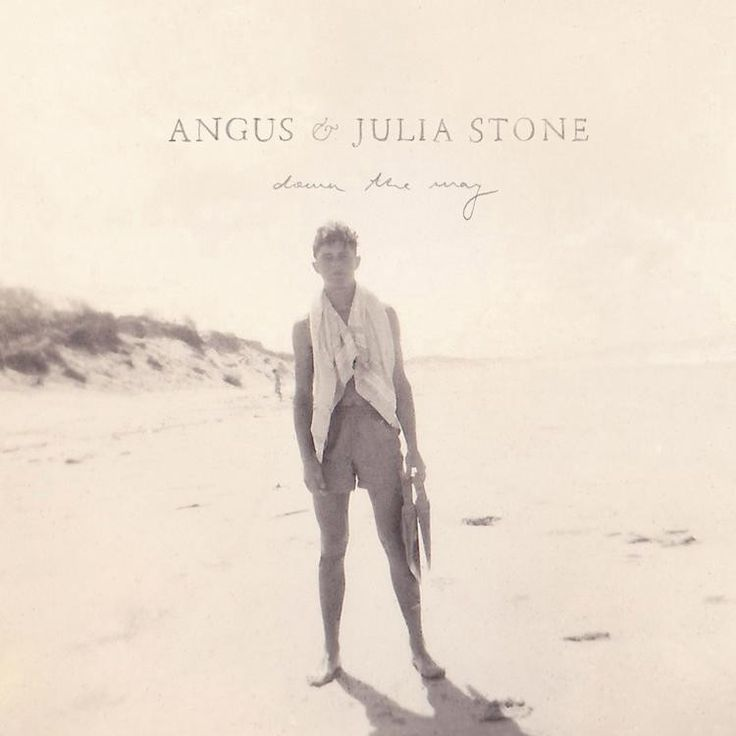Angus & Julia Stone - Down the Way (2-LP) Vinyl Record