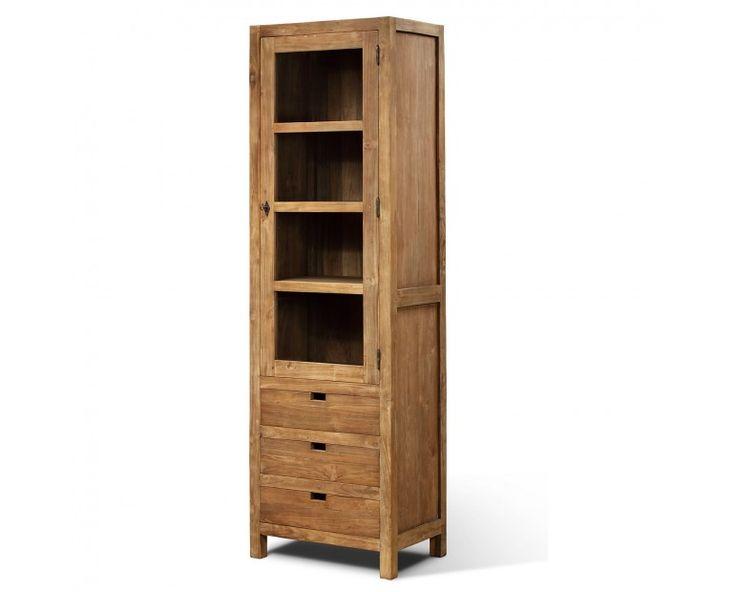 #cabinet #teak #wood #reclaimed