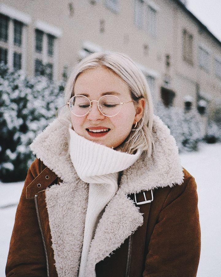 My face when I think about Xmas . . . . . . . #weekendmode #bikbok #fashionstatement #extraoptical #whatiwore #winteroutfit #scandifashion #vscocam #minimalistfashion