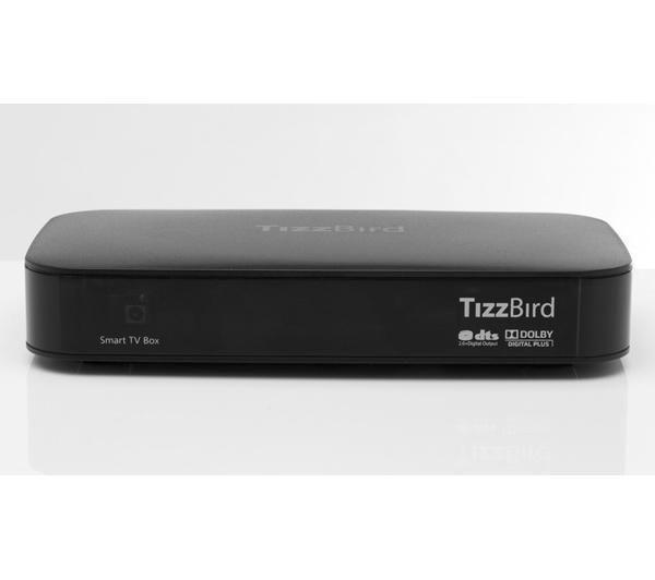TIZZBIRD Leitor multimédia F11
