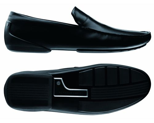 Porsche Design Cannes Moccasin