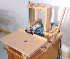 wood milling machine. thinking about having two removable tops for the router table i\u0027m building. one. wood milling machinerouter machine n