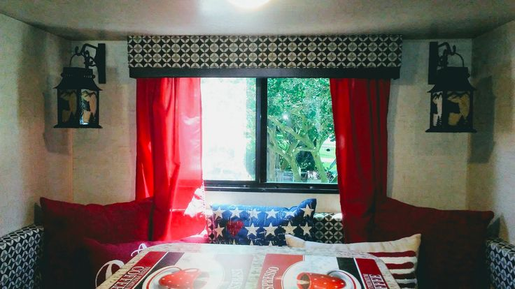 Best 25+ Tension rod curtains ideas on Pinterest   Tension ...