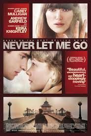 LaraluBooks: Film Review: Never Let Me Go - Mark Romanek