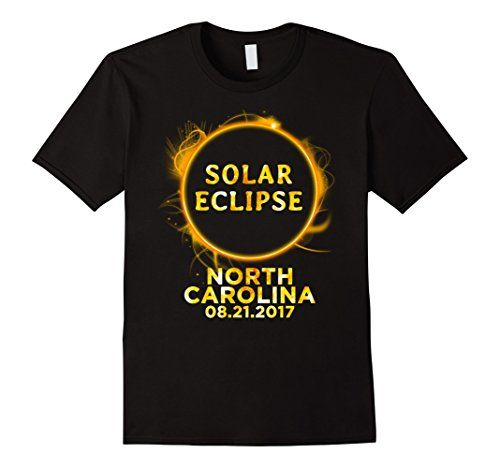 Solar Eclipse T-Shirts North Carolina August 2017 As... https://www.amazon.com/dp/B073WY46V2/ref=cm_sw_r_pi_dp_x_YreAzbWAPVW60