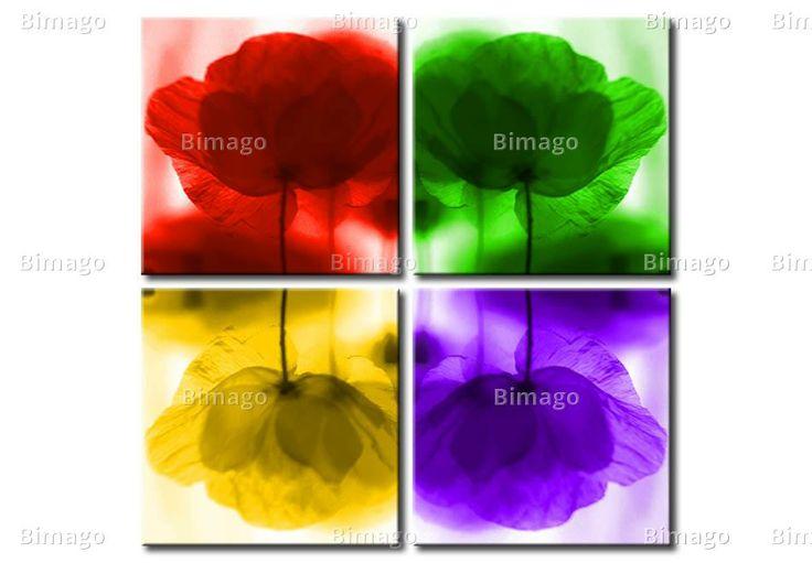 Sentez la force des couleurs et faites revivre votre intérieur :)  http://www.bimago.fr/plenitude-des-couleurs.html