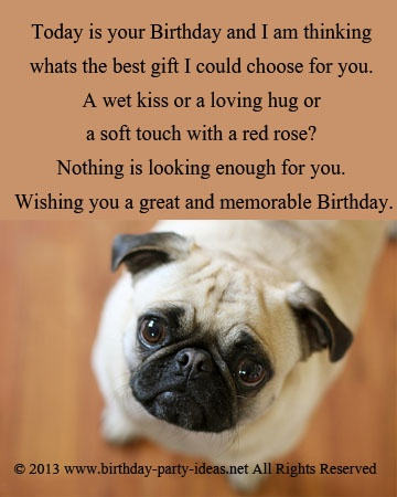 101 Best Images About Cute Happy Birthday Quotes And