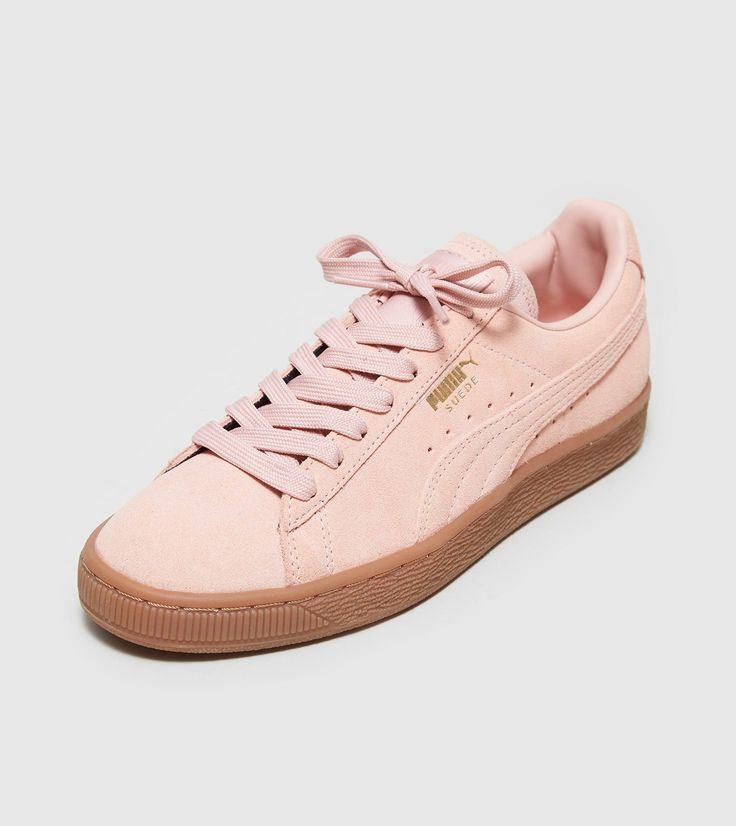 25 best ideas about puma suede pink on pinterest puma. Black Bedroom Furniture Sets. Home Design Ideas