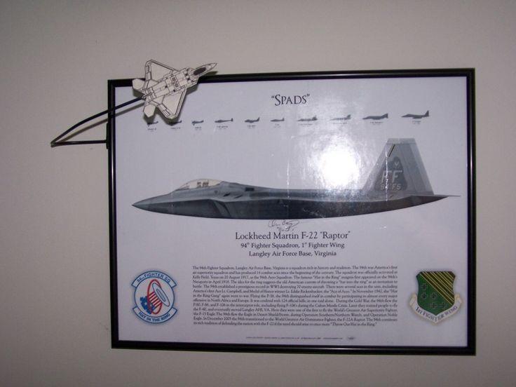 3d  lazer cut aircraft