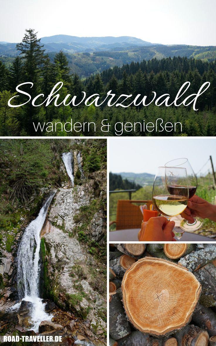 Unser Wochenende im Nordschwarzwald! Wandern & Genießen im Renchtal und ein …   – Backpacking – Urlaub – Reisen – Gruppenboard – Deutsche Reiseblogger geben Tipps und Inspiration