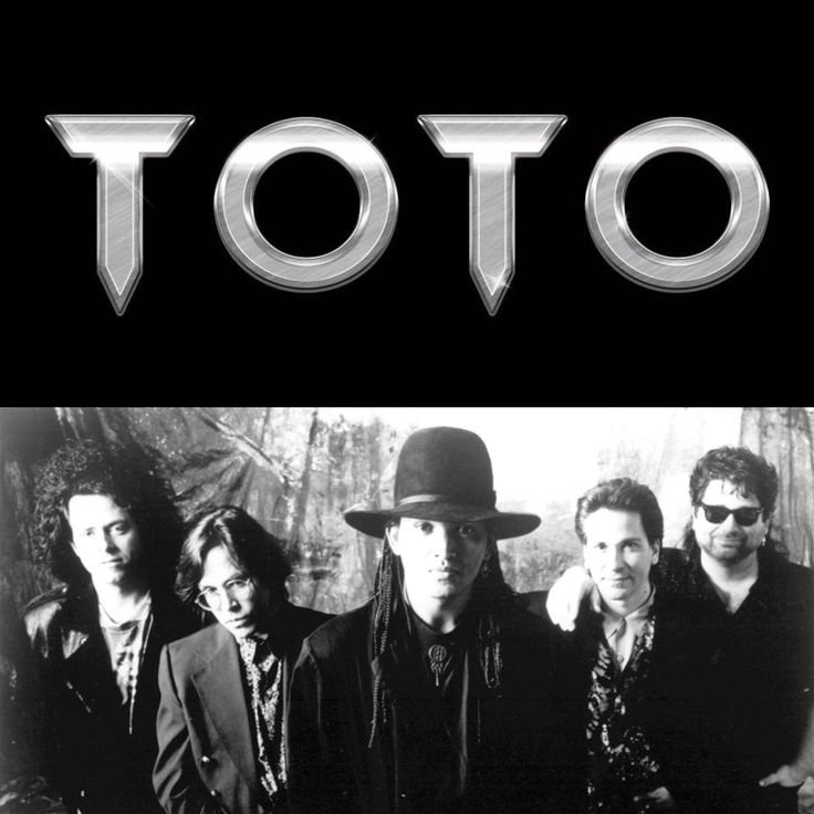 1977, Toto (band), Van Nuys, Los Angeles California US #toto #vannuys #totoband…