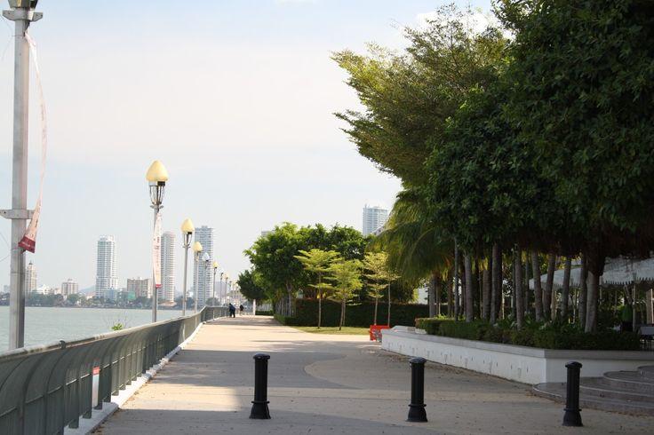 Penang - Straits Quay