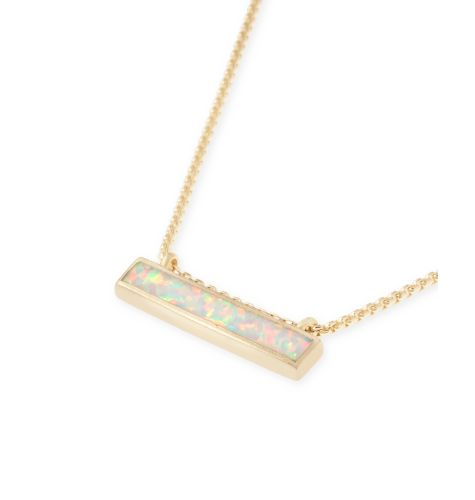 Mackenzie Pendant Necklace in Gold - Kendra Scott Jewelry.