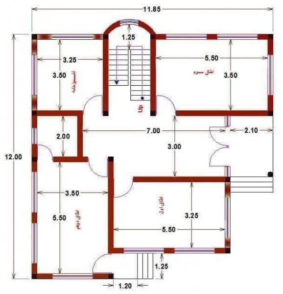 Standard House Plan Collection Engineering Discoveries Unique House Plans House Plans My House Plans