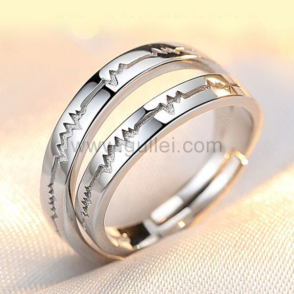 60 Best Couple Rings Images By On Pinterest