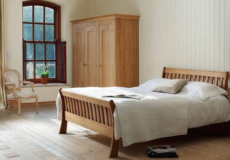 Con-tempo Quercus Bedroom Range