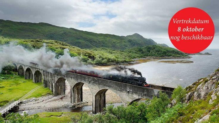 'Edinburgh, Schotse Hooglanden & Eilanden' | Reizen