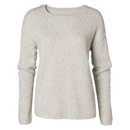 ZOUL - Elvira lurex knit #MQ #Mqfashion