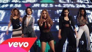 worth it de fifth harmony choreography - YouTube
