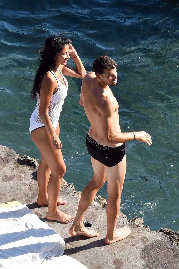 #NicoleScherzinger, #Swimsuit Nicole Scherzinger in Swimsuit in Capri, Italy | Celebrity Uncensored! Read more: http://celxxx.com/2017/07/nicole-scherzinger-in-swimsuit-in-capri-italy/