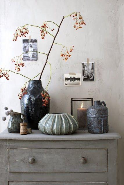 Vazen | Vases | Casa Vivante