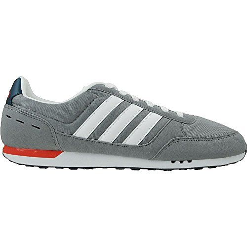 Adidas Neo City Racer Grey