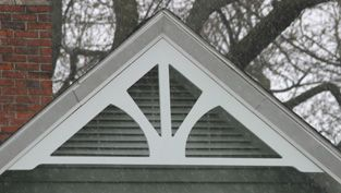 17 best images about decorative gable trim on traditional triangles and best house