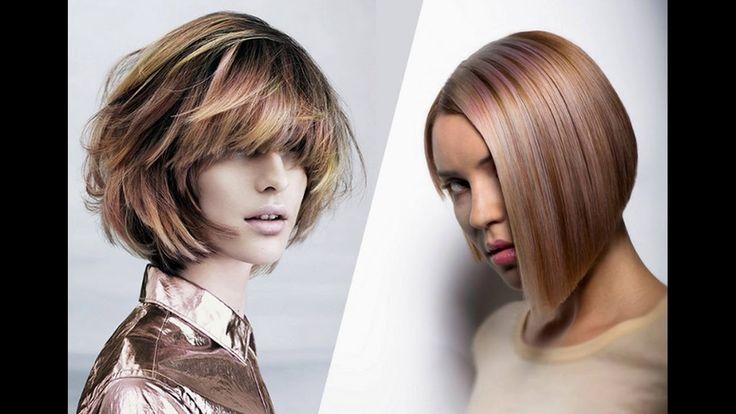 Es ist sehr wichtig, die besten Frisuren für Frauen zu wählen, da es einen großen Teil Ihres Stils spielt. Wir brechen die neuesten Frisurtrends für Fraue