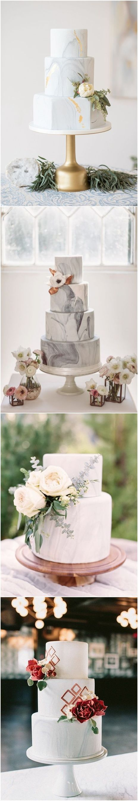 1073 best Wedding Cakes images on Pinterest   Anniversary cakes ...