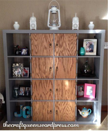 die besten 25 expedit regal ideen auf pinterest ikea expedit regal raumteiler regal ikea. Black Bedroom Furniture Sets. Home Design Ideas