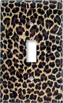 Decorating a Leopard Print Bathroom - Ideas and Accessories