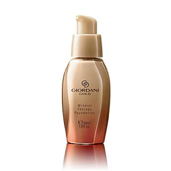 Giordani Gold Mineral Therapy Foundation Podkladový krém Giordani Gold Mineral Therapy