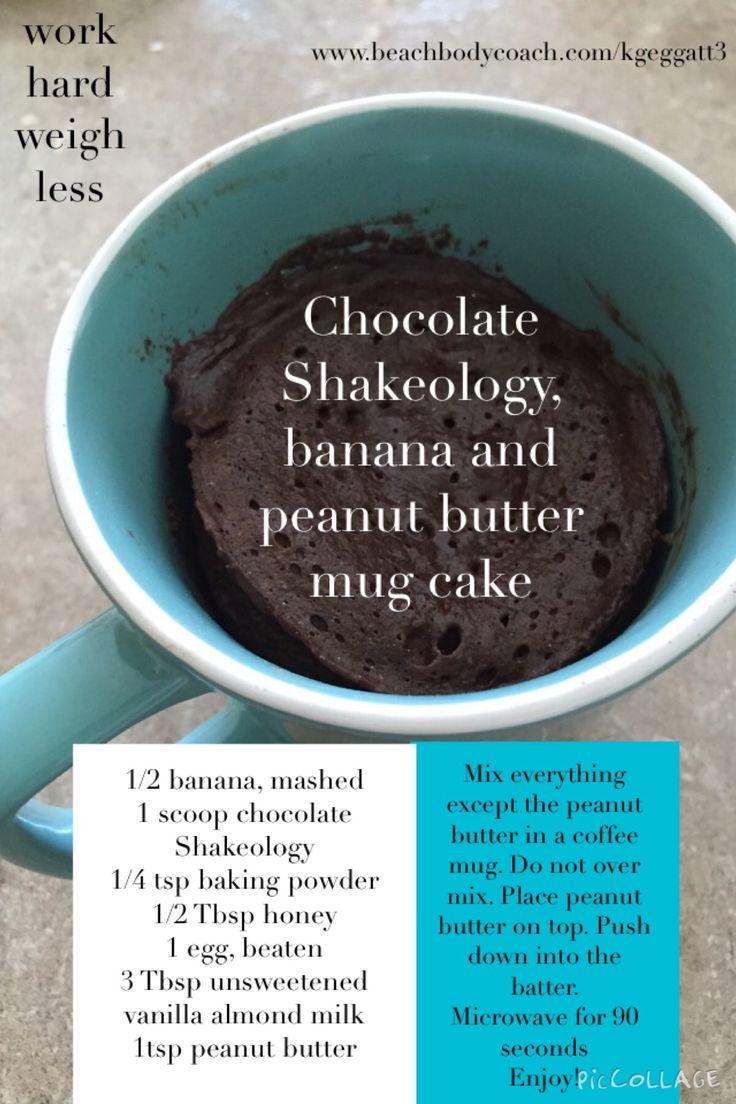 The 25+ best Chocolate shakeology ideas on Pinterest   Shakeology ...
