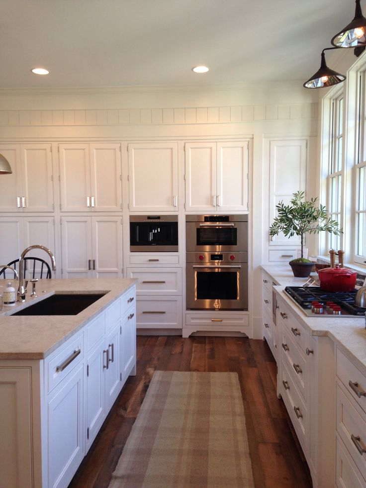 1000 ideas about southern living rooms on pinterest for Southern living kitchen designs