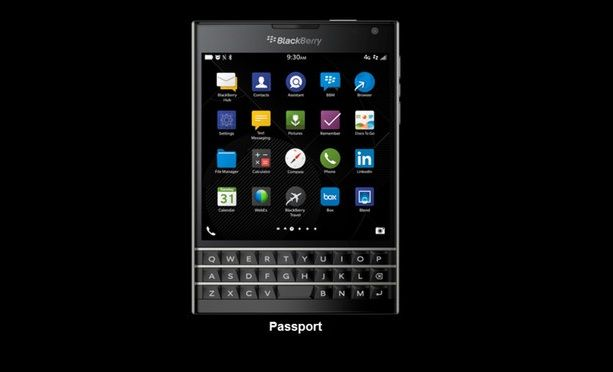 BlackBerry Passport Price and Launch Date Revealed: Costs Less than Rival Smartphones