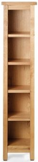 Originals Normandy Oak CD Tower Unit