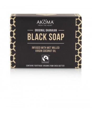 African Black Soap - need to order
