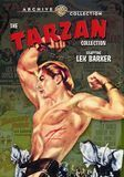 The Tarzan Collection: Starring Lex Barker [5 Discs] [DVD], 20083229
