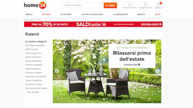 Oltre 25 fantastiche idee su sedie a sdraio su pinterest for Rivenditore di mobili di design di sole