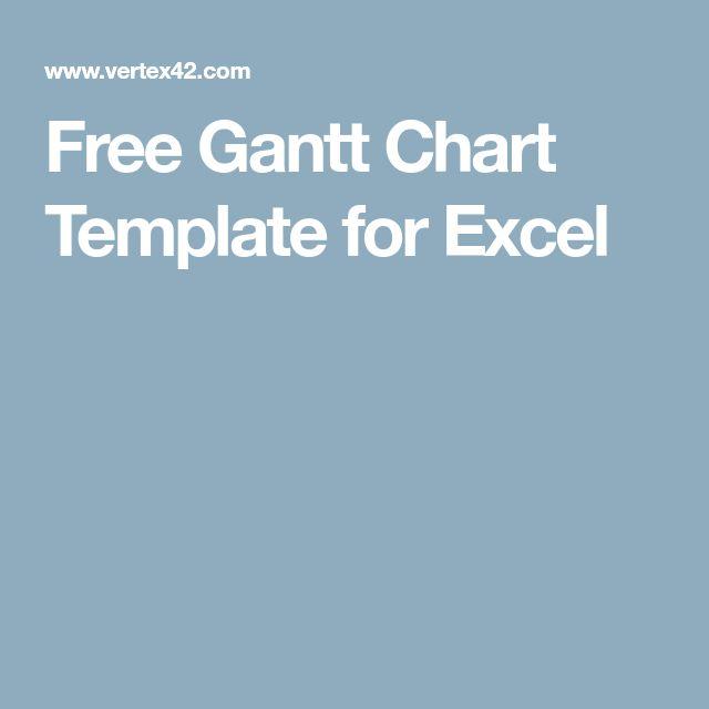 Yli 25 ainutlaatuista ideaa Pinterestissä Gantt chart - gantt chart template