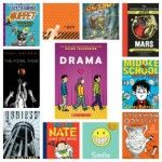 Best Books For Teens Who Read 2 to 3 Grades Below