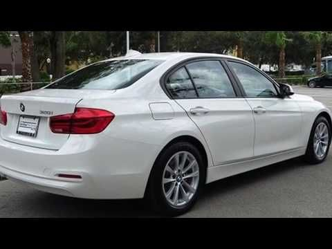 2016 BMW 320i Sedan in Lakeland FL 33809 : Fields BMW Lakeland 4285 Lakeland Park Drive I-4 @ Exit 33 in Lakeland FL 33809  Learn More: http://ift.tt/2jdgWAz  Sensibility and practicality define the 2016 BMW 320i. It features an automatic transmission rear-wheel drive and a 2 liter 4 cylinder engine. The engine breathes better thanks to a turbocharger improving both performance and economy. BMW prioritized fit and finish as evidenced by: adjustable headrests in all seating positions a…