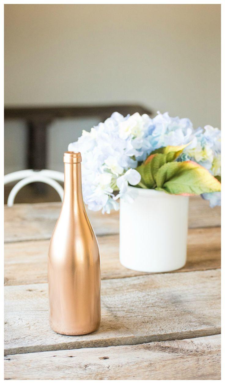 Best wine bottle wedding centerpiece images on