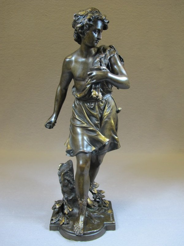 51 Best Auguste Moreau And Sons Images On Pinterest