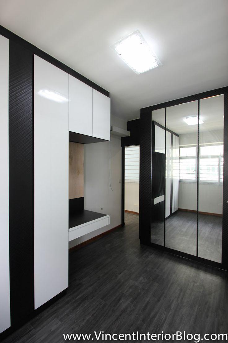 hdb bedroom renovation ideas | corepad.info | Pinterest | Bedrooms ...