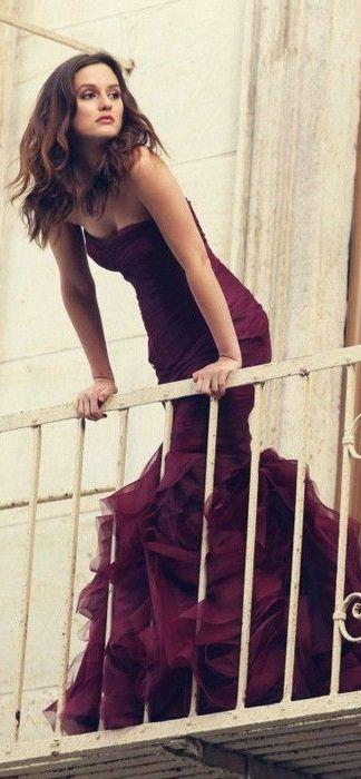 Leighton Meester ♥
