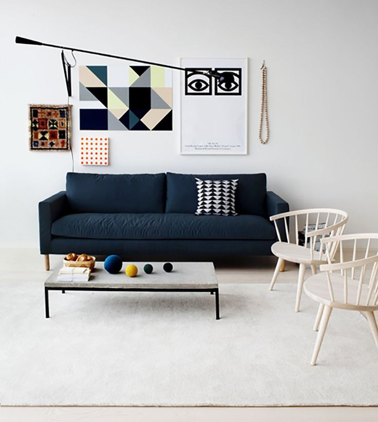 How To Make Your House Scandi-Cool