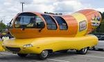 Oscar Mayer - Raise your hand if you had a weiner whistle &/or ever saw the weinermobile cruising down the highway! :::raising hand::: Who else learned how to spell bologna because of the jingle?