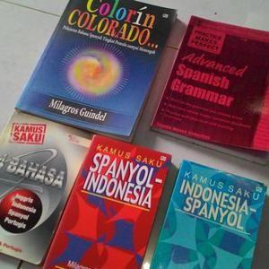 Belajar Bahasa: Manfaat Manis Belajar Bahasa Spanyol
